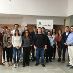 Third Transnational Project Meeting in Jaén, Spain